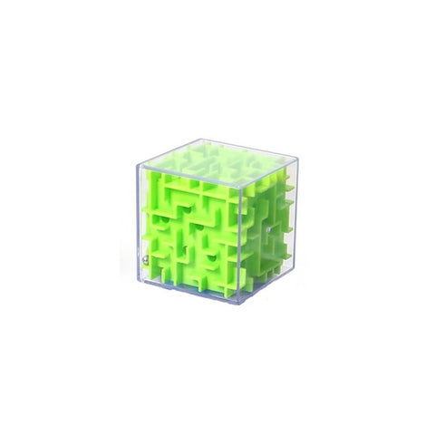 UDF Mind Maze Ball Running Cube Game