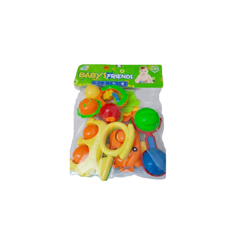 UDF Baby Play Set  5Pcs