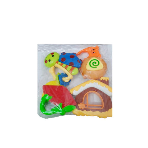 UDF Baby Play Set  19 x 29 cm