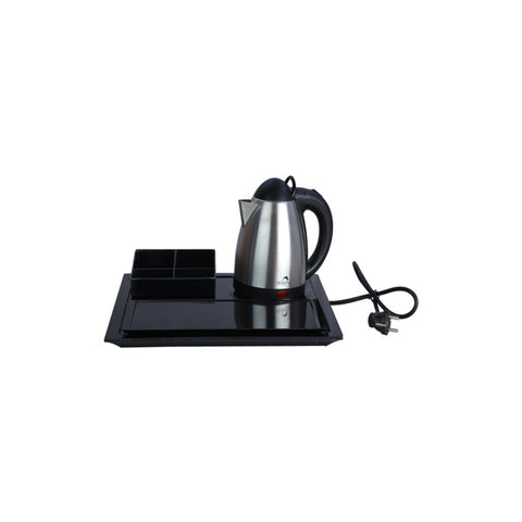 Dolphy kettle With Tray Set DKTL0003