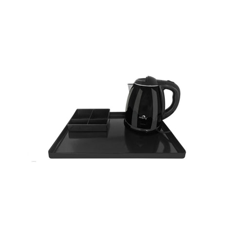 Dolphy Electric Kettle with Tray Set DKTL0025