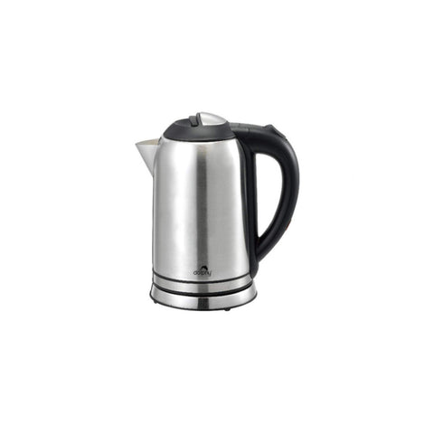 Dolphy 1.0 Litre stainless steel Electric Kettle DKTL0029
