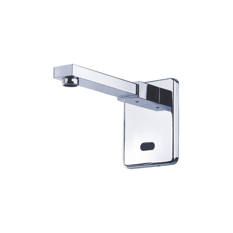 Dolphy Stainless Steel Automatic Wall Mounted Sensor Tap DAST0009