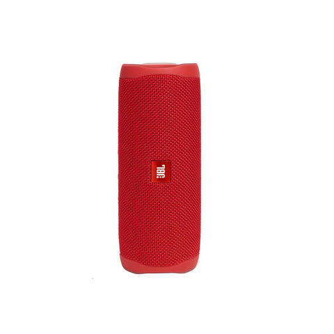 JBL FLIP5 Portable Waterproof Speaker Red