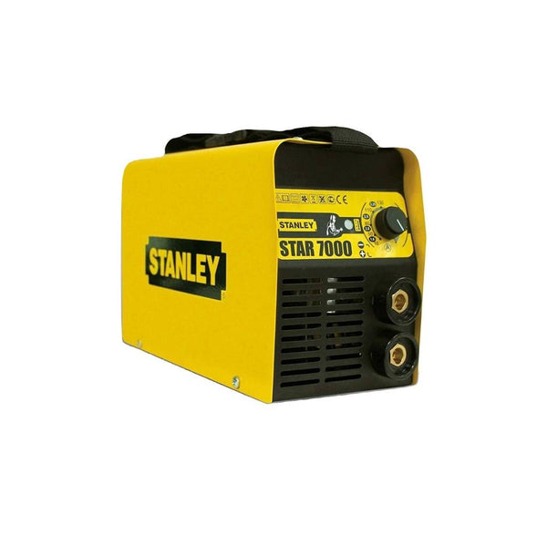 Stanley Star 7000 Welding Machine 200A