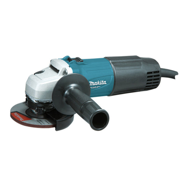 Makita 100mm Angle Grinder 540W 12000rpm M0910B