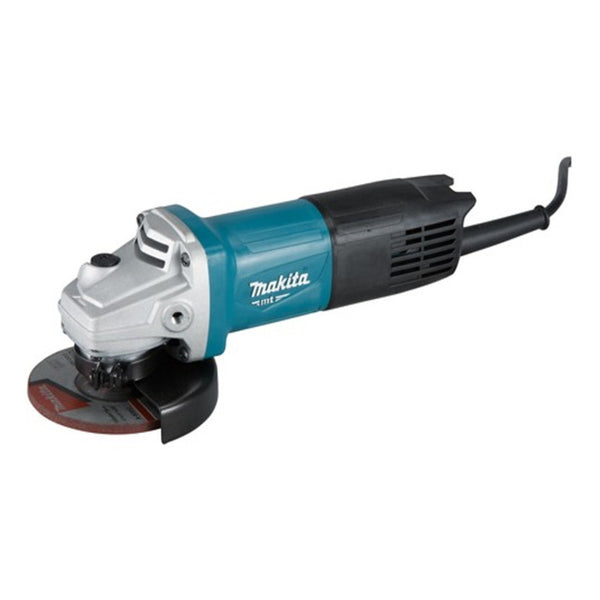 Makita 100mm Angle Grinder 720W 11000rpm M9512B