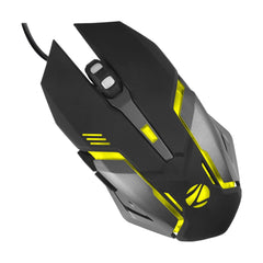 Zebronics Zeb-Transformer-M Optical USB Gaming Mouse with LED Effect