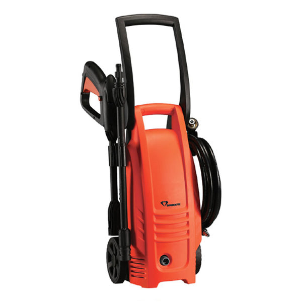 KPT Shakti Pressure Washer 120bar 1400W SPW1400