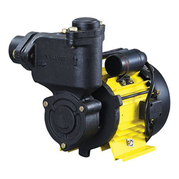 V-Guard Self Priming Monoblock Pump 0.5HP REVO-H90