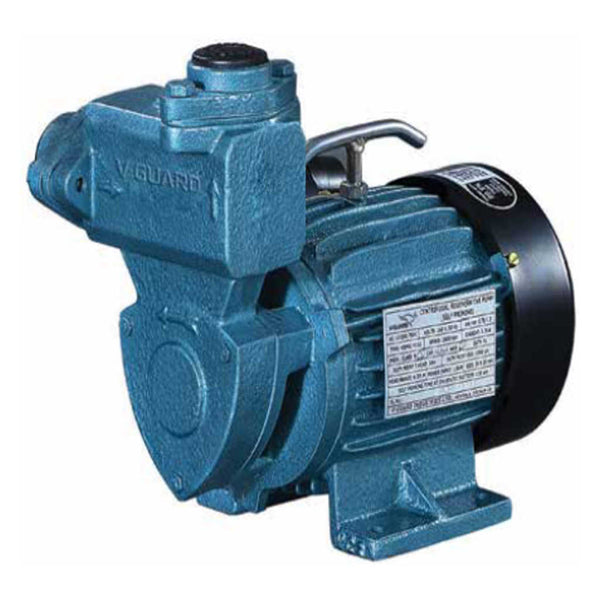 V-Guard Self Priming Monoblock Pump 0.5HP VSPRC-H80-PRO