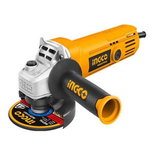 Ingco Angle Grinder 100mm 800W AG8006-2