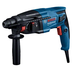Bosch Professional Rotary Hammer With SDS Plus 720W GBH 220