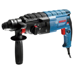 Bosch Professional Rotary Hammer With SDS Plus 790W GBH 2-24DRE