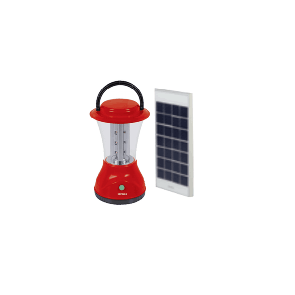Havells Rechargeable LED Lumina Solar Lantern