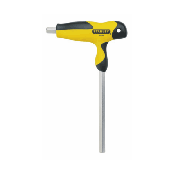 Stanley Metric 2 Way T-Handle Hex Key