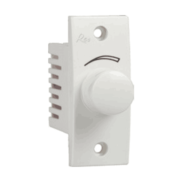Havells Reo 1 Module Dimmer 450W - AHEDEXW041
