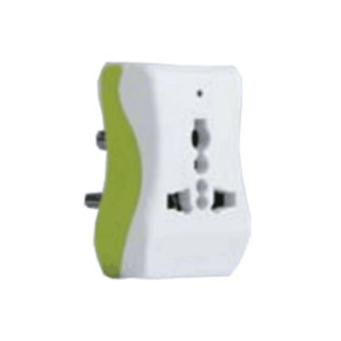 Havells Multi Plug Adapter AHLMPXW165