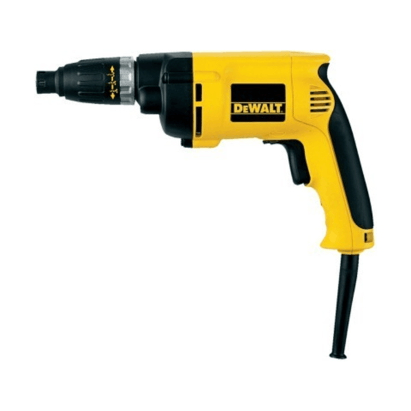 Dewalt Depth Sensitive Screwdriver DW263K (540 W, 1.3 Kg, 0 – 2500 rpm)