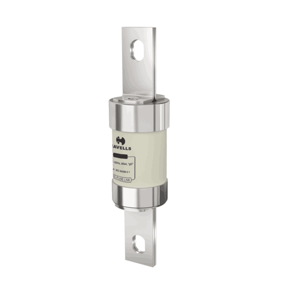 Havells Hibreak HBC Fuse Link (BOLTED Type) A-2 IS Size (A-2) Offset 6A – 32A 415V 80kA