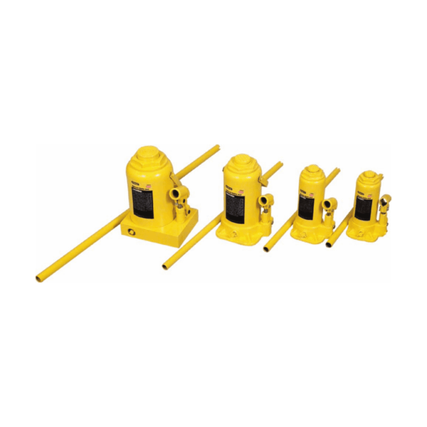 Stanley Hydraulic Bottle Jack