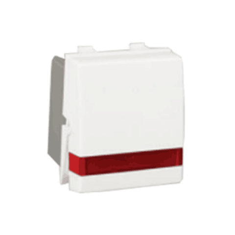 Havells Standard Irene 20AX 1-Way Switch/Ind. (2M) ASISTIW201