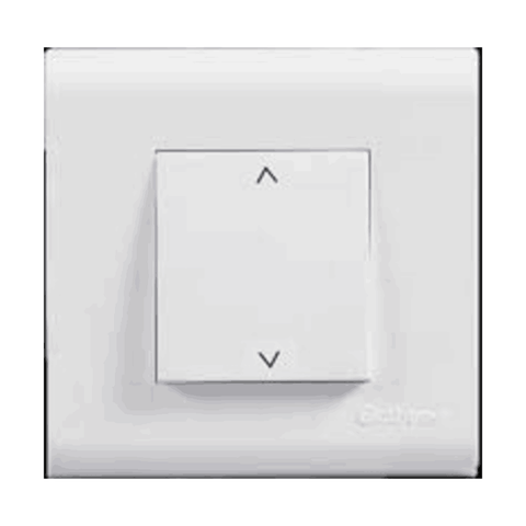 Havells Crabtree Verona 10A Mega Switch Two Way ACVMXXW102