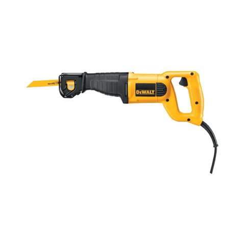 Dewalt Variable Speed Reciprocating Saw DW304PK (1050 W, 3.5 Kg)