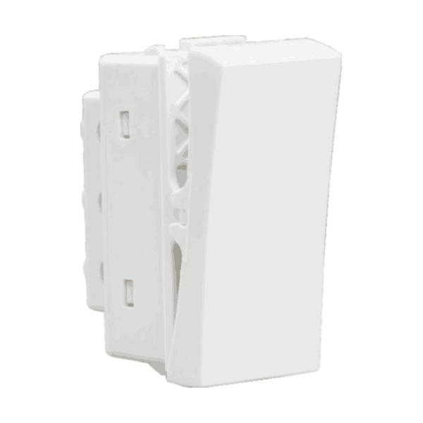 Havells Crabtree Athena 10Ax One Way Switch ACASXXW101