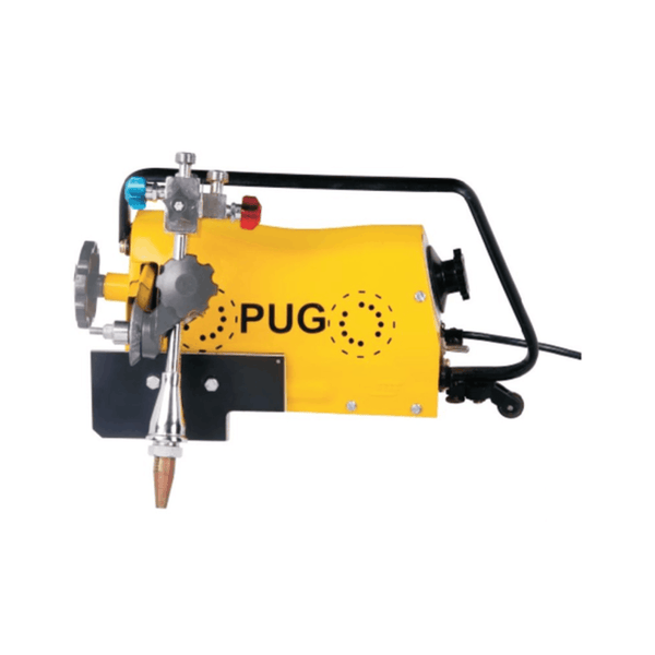 Esab Pug Cutting Machine With Rail Track