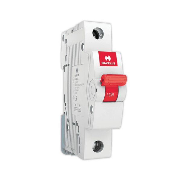 Havells MCB ISOLATOR (Switching Devices) SP