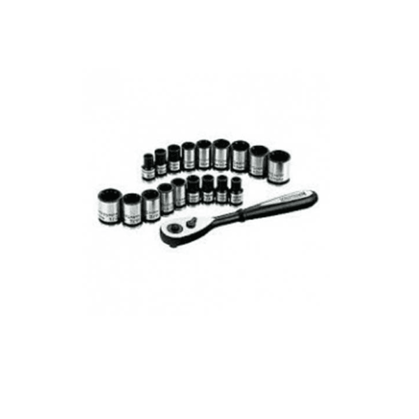 "Jhalani JFT 1/2"" Square Drive Attachments - D19/J19"