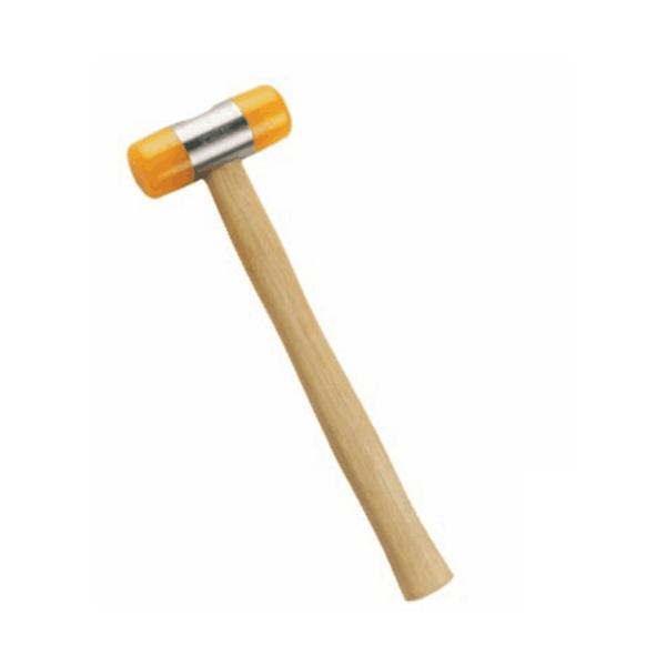 Stanley Wood Handle Soft Face Hammer