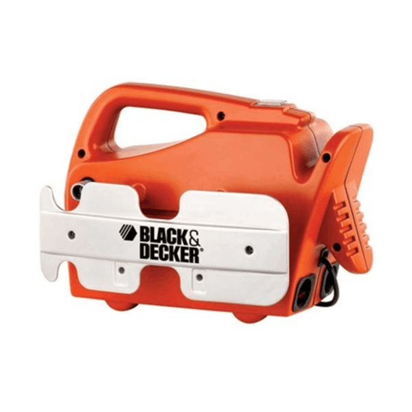 Black & Decker Pressure Washer PW1300C (1300 W, 110 Bar)