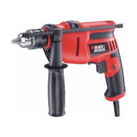 Black & Decker 13mm Hammer Drill KR554RE (550 W, 2800 rpm)