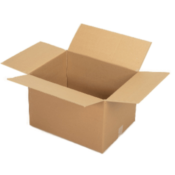 Corrugated Box – 18x14x12 inch (Pack of 50 Nos)