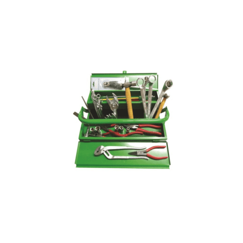 Jhalani JFT Mechanic's Kit 54 Pcs - 1111