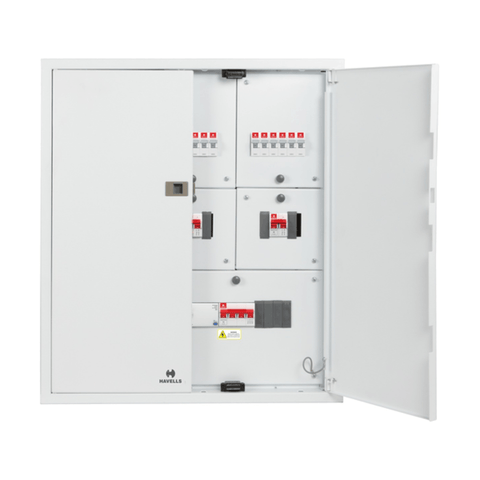 Havells 7 Segment Distribution Board