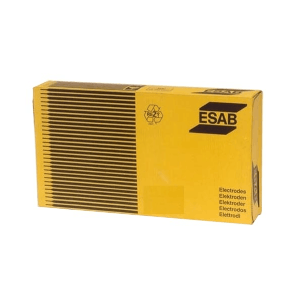 Esab Superweld Electrodes – 6013