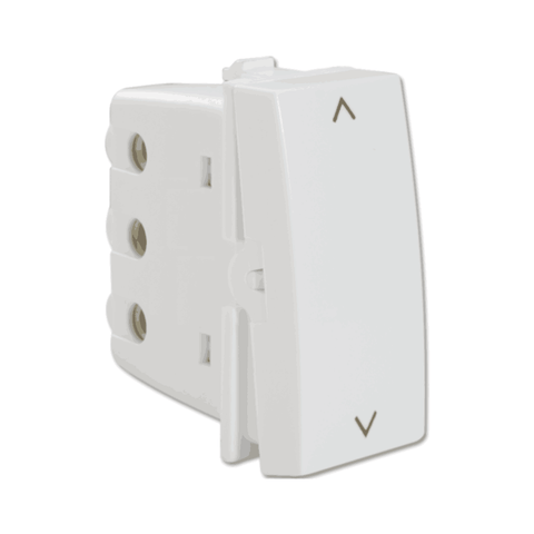 Havells Standard Ivy 10AX 2-Way Switch ASYSXXW102