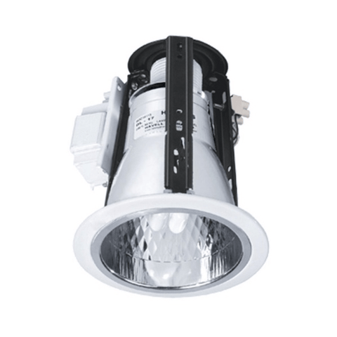 Havells Vertical Downlite Dl 17E 1x18W PL-C Downlighters LHOC14118354