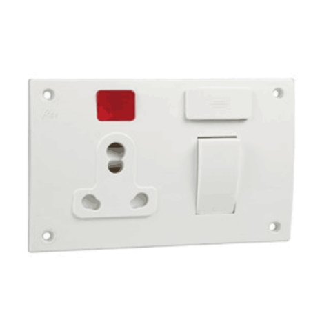 Havells Reo 5 in 1 Combined W/O Box 5 in 1_4 Hole - AHETOFW204