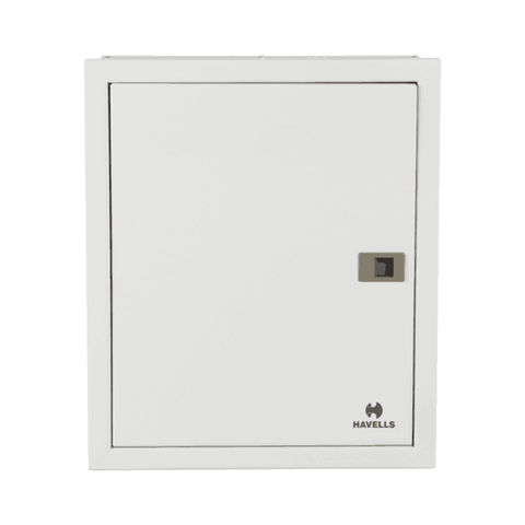 Havells Distribution Board SP&N Prewired