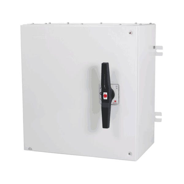 Havells Offload Changeover Switch Four Pole Offload Changeover Switch 200A – 2000A