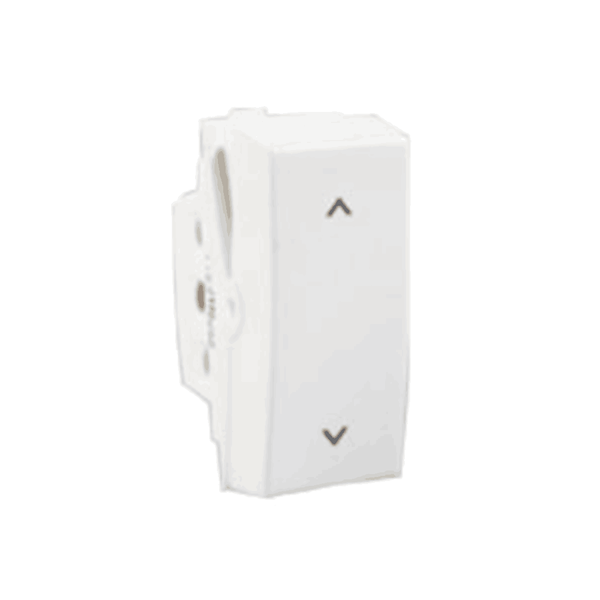 Havells Standard Irene 10AX 2-Way Switch ASISXXW102