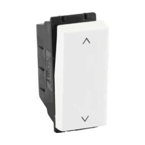 Havells Crabtree Murano 10 Ax Two Way Switch ACMSXXW102
