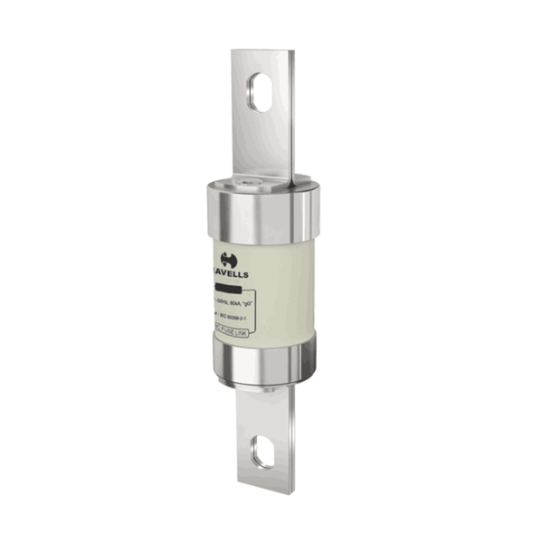 Havells Hibreak HBC Fuse Link (BOLTED Type) B-1 IS Size (b-1) Central 80A – 125A 415V 80kA