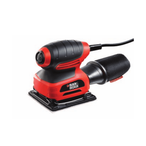 "Black & Decker 1/4"" Sheet Sander  KA400 (220 W, 15000 rpm)"