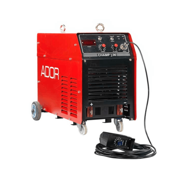 Ador Welding Machine CHAMP 500