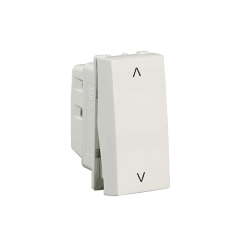 Havells Modular Oro 16A 2 Way Switch AHOSXXW162